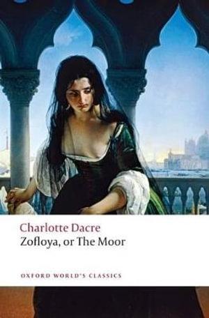 Cover of Zofloya