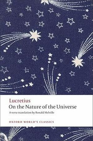 Cover of On the Nature of the Universe