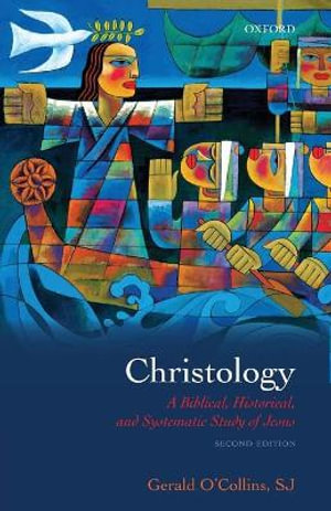 Cover of Christology