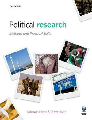 Cover of Political Research