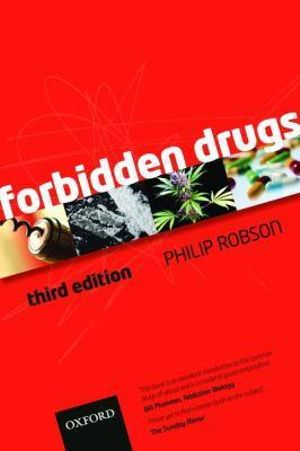 Cover of Forbidden Drugs