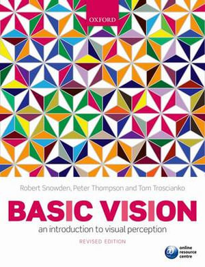 Cover of Basic Vision
