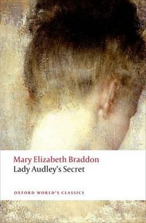 Cover of Lady Audley's Secret