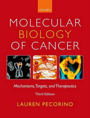 Cover of Molecular Biology of Cancer