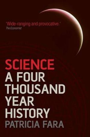 Cover of Science A Four Thousand Year History