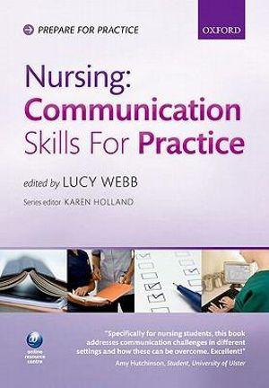 Cover of Nursing