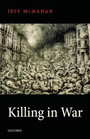 Cover of Killing in War