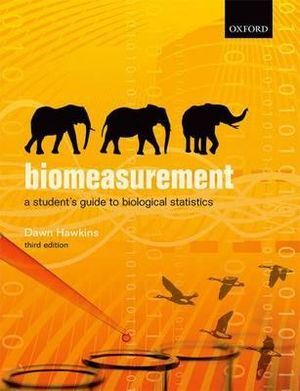 Cover of Biomeasurement