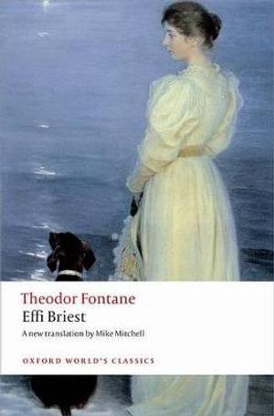 Cover of Effi Briest