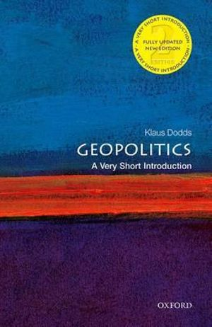 Cover of Geopolitics