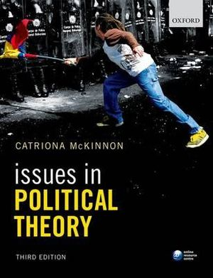 Cover of Issues in Political Theory