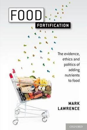 Cover of Food Fortification