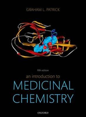 Cover of An Introduction to Medicinal Chemistry