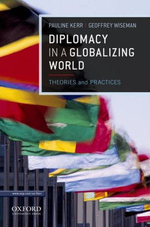 Cover of Diplomacy in a Globalizing World