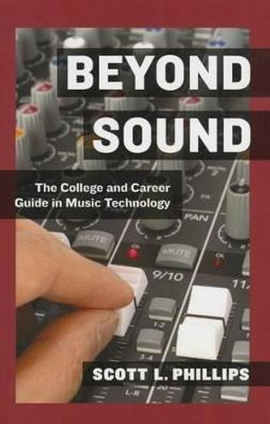 Cover of Beyond Sound