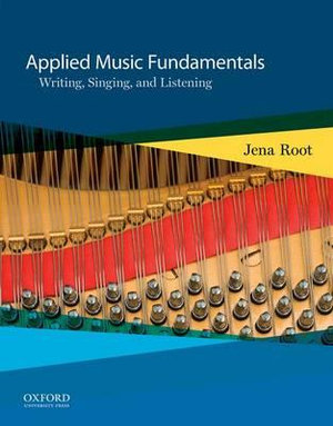 Cover of Applied Music Fundamentals