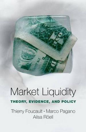 Cover of Market Liquidity