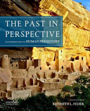 Cover of The Past in Perspective