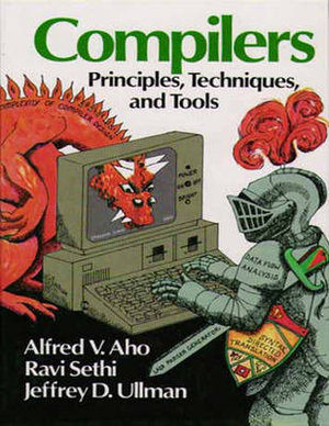 Cover of Compilers