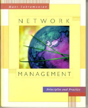 Cover of Network Management
