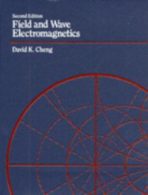 Cover of Field and Wave Electromagnetics