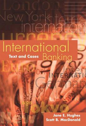 Cover of International Banking