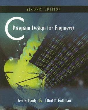 Cover of C Program Design Engineers            Cp