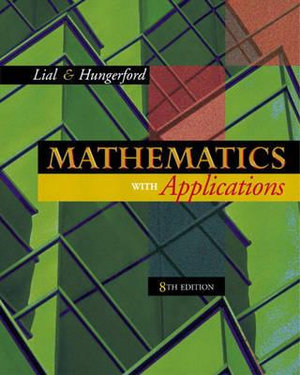 Cover of Math With Applications               Cp
