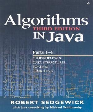 Cover of Bundle of Algorithms in Java