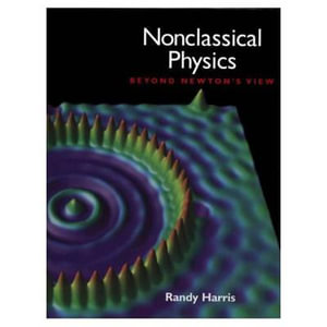 Cover of Nonclassical Physics