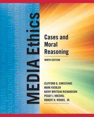Cover of Media Ethics