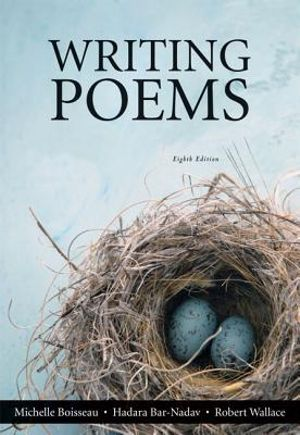 Cover of Writing Poems