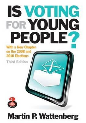 Cover of Is Voting for Young People