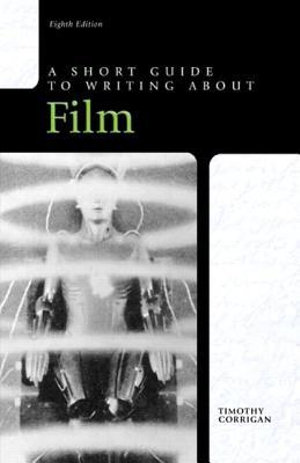 Cover of A Short Guide to Writing about Film