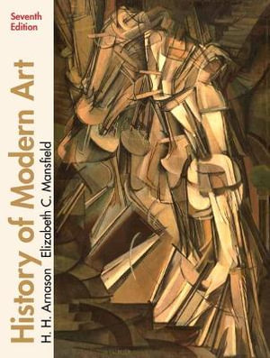 Cover of History of Modern Art