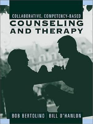 Cover of Collaborative, competency-based counseling and therapy