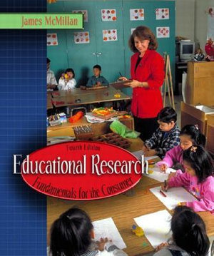 Cover of Educational Research