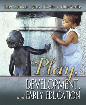 Cover of Play, Development, and Early Education