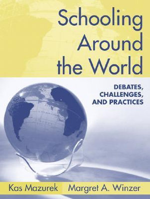 Cover of Schooling Around the World