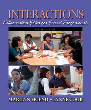 Cover of Interactions