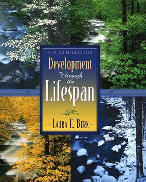 Cover of Development Through the Lifespan