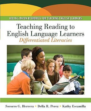 Cover of Teaching Reading to English Language Learners