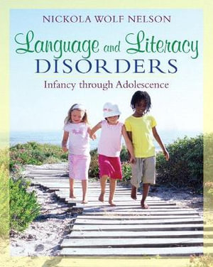 Cover of Language & Literacy Disorders CP