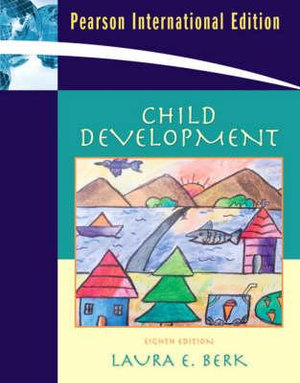Cover of Child Development