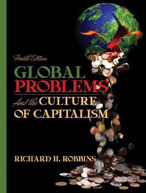 Cover of Global Problems and the Culture of Capitalism
