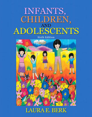 Cover of Infants, Children, and Adolescents