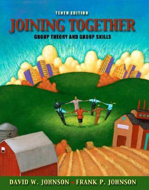 Cover of Joining Together
