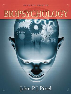Cover of Biopsychology