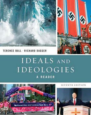Cover of Ideals and Ideologies