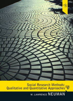 Cover of Social Research Methods